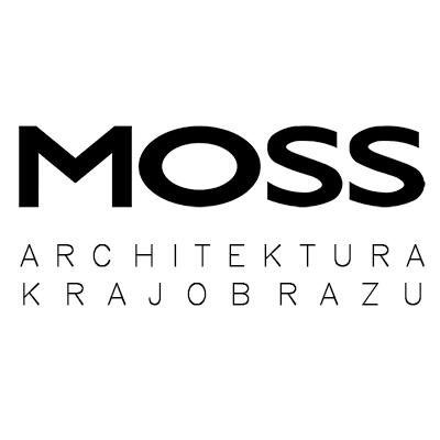 MOSS Architektura Krajobrazu