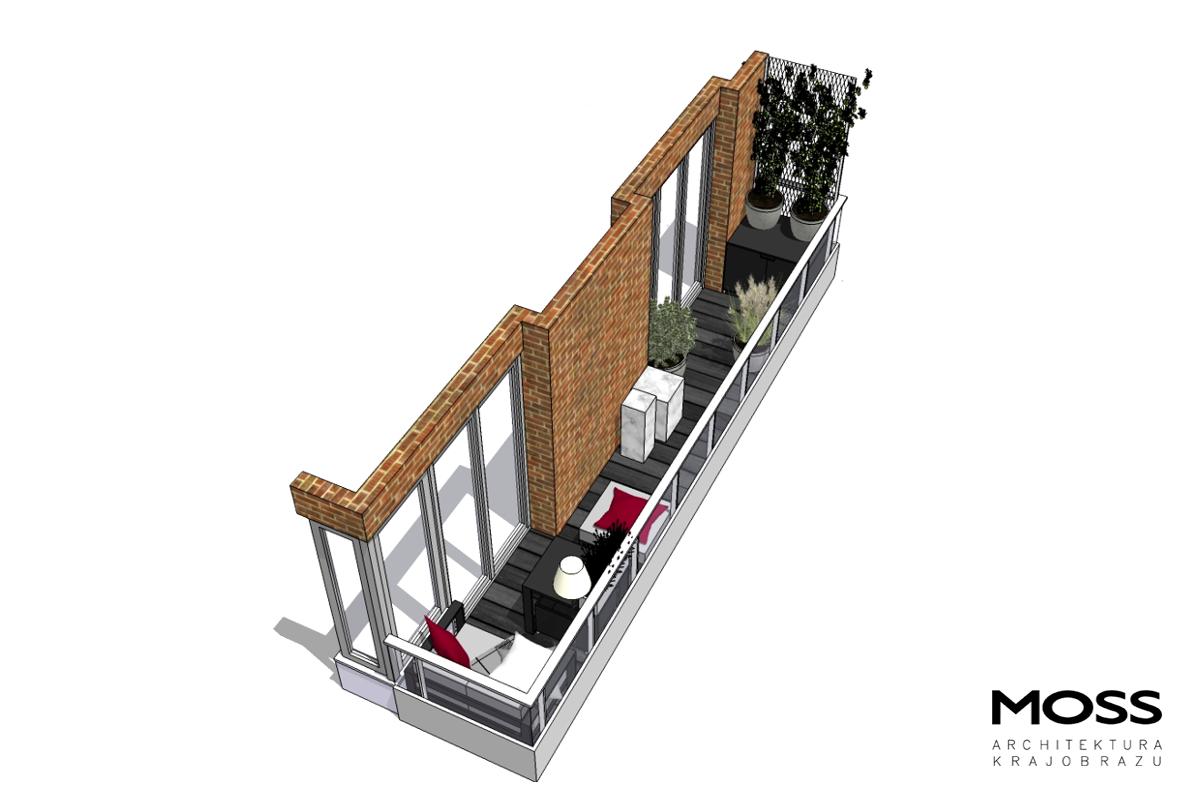 Rys_22_projekt_balkon I_WaKr_2018